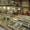 微通道全自动大型芯体组装生产线