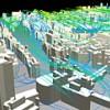 建筑群风场CFD分析
