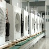 阿尔普尔空气源热泵 地暖 制冷A5系