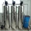 广州锅炉软化水设备/价格/方案/维护