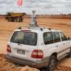 移动测量系统,矿山专用三维激光扫描仪