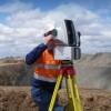 矿山测量与现代化技术,矿山高效生产,边坡安全监测